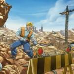 Rumblin Construction