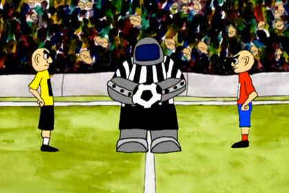 Football NM