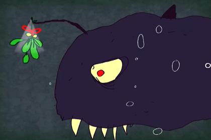 Beware the Mistletoe