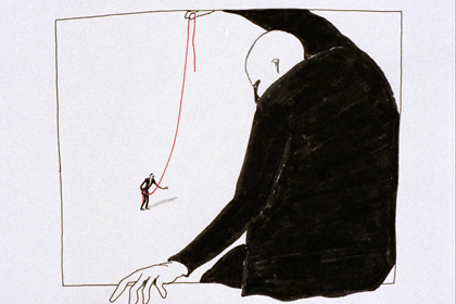 Rope Dance