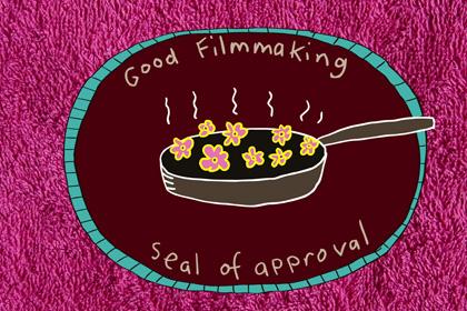 Sorry Film Not Ready