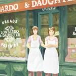 Lombardo & Daughter