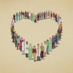 Heart of We