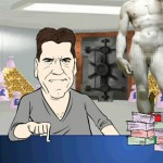 Simon Cowell Rage Intro