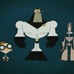 Time Squad Titles