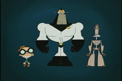 Time Squad Titles