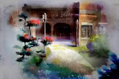 Watercolor (test)